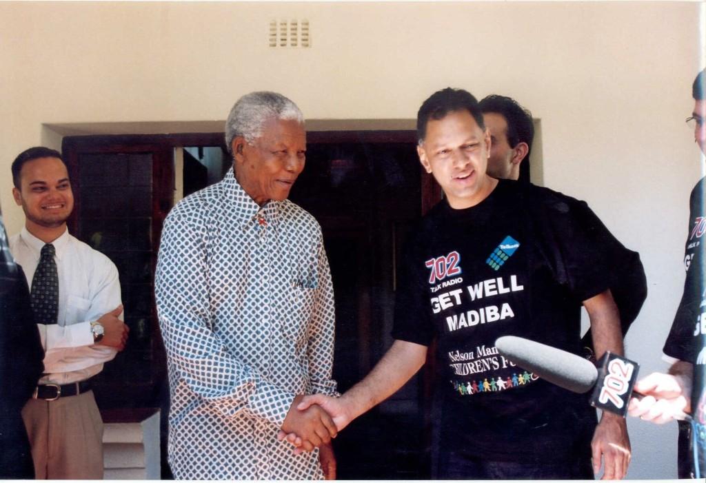 Madiba & Yusuf
